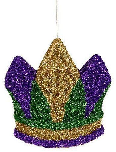 Ornament RARE     Proteus King's Float Adler's– Mardi Gras 60/% OFF!